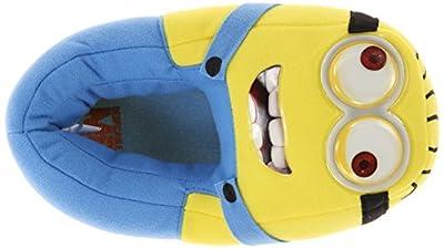 Despicable Me Minion Slipper (Little Kid/Big Kid)