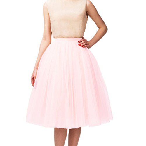 full tulle skirt - 3