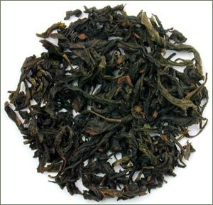 Organic Wuyi Wulong Fat Burning Tea 1 Lb. Bulk
