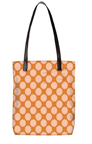 Snoogg Strandtasche, mehrfarbig (mehrfarbig) - LTR-BL-4459-ToteBag