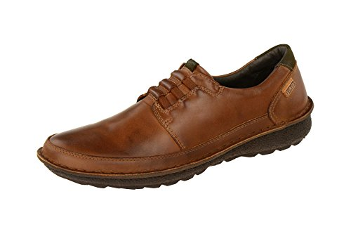 basses 01G brun cuero cuero Hommes 3070 Chaussures RWqFnRxZ
