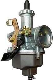 Carburetor HONDA TRX 200 TRX200 1984 4 Wheeler Quad Carb NEW