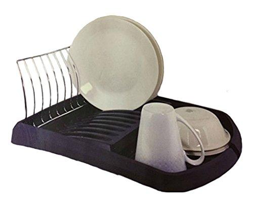 Folding Dish Drying Rack