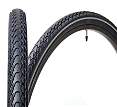 Tour is our standard all around touring or urban commuting tire. Its comprehensive size range ensures that you can find a Tour for most any usage. Ride it and trust it.