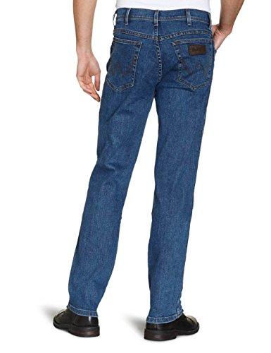 Jeans Stone Uomo Wrangler Light Stone Stretch Texas Da wC4wznqRx