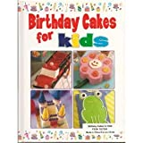 Birthday Cakes for Kids, Publications International, 0785351779