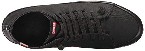 Camper Mens Andratx K300143 Fashion Sneaker Nero