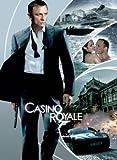 CASINO ROYALE - JAMES BOND - Daniel Craig – US Imported Movie Wall Poster Print - 30CM X 43CM Brand New 007