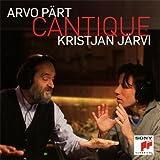 Arvo Pärt: Cantique