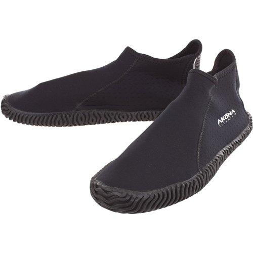 Akona Low-Cut 3.5mm Dive Boots-13