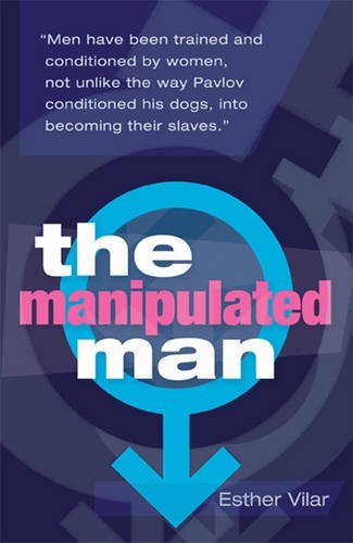 The Manipulated Man - Every Dreamers Handbook