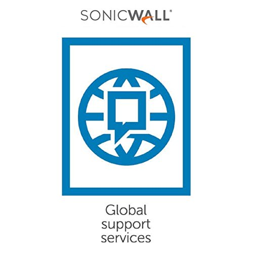 SonicWALL 01-SSC-4817 1yr Dynamic Sup 24x7 For Tz 205 Series 01SSC4817