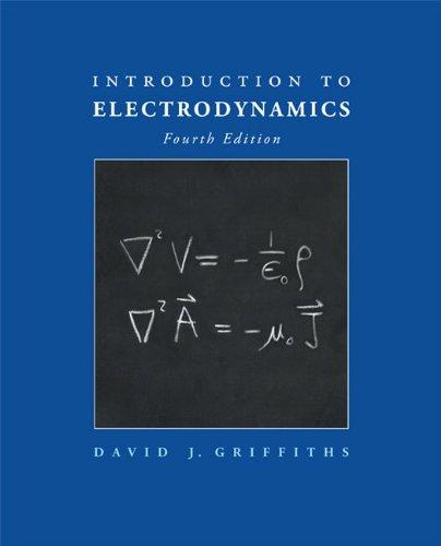 Intro.To Electrodynamics