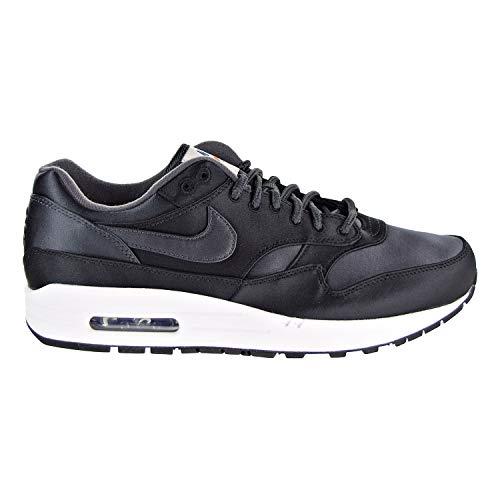 Se Nike 1 blanc Noir Noir Air Max tTn74wqxaR