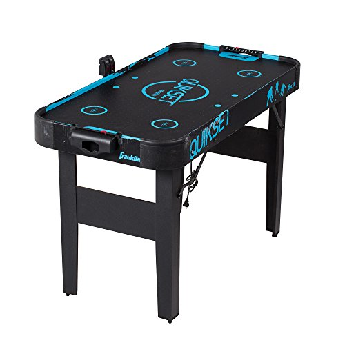 Franklin Sports Quikset Air Hockey Table, 48