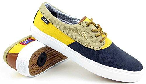 Lakai Shoes Camby Natas Echelon Man (46)