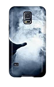 New Arrival Hand For Galaxy S5 Case Cover