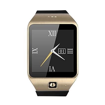 Amazon.com: FLYFISH G128 Smartwatch Bluetooth Smart Watch ...