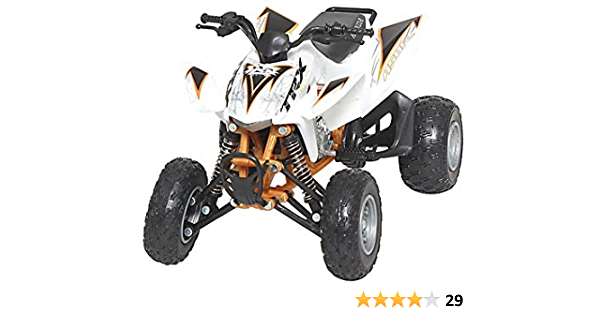 New Ray Toys 57473 - Honda, maqueta de coche, color blanco