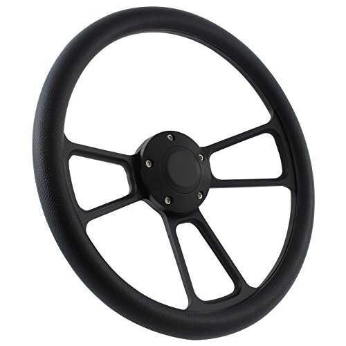 Forever Sharp Yamaha Golf Cart and Rhino Steering Wheel Kit 14