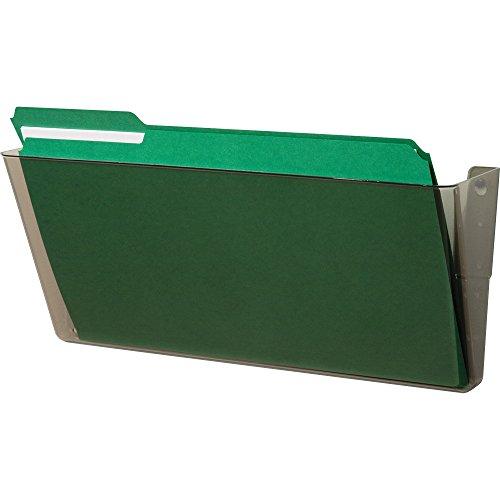 Deflect-O DEF74302 - Funda para archivador y bolsillos