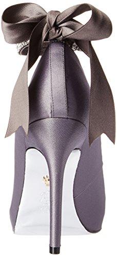Nina Womens Karen-ls Dress Pump Steel
