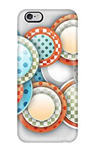 Hot Fashion ODwPetF2149WgZKH Design Case Cover For Iphone 6 Plus Protective Case (abstract Mobile 3ding )