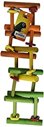 Paradise Toys Broken Ladder, 5-1/2-Inch W by 15-Inch L