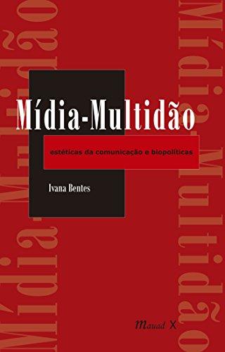 Amazon.com: Mídia-Multidão (Portuguese Edition) eBook: Ivana ...