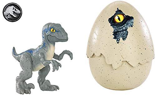 Jurassic World Hatch