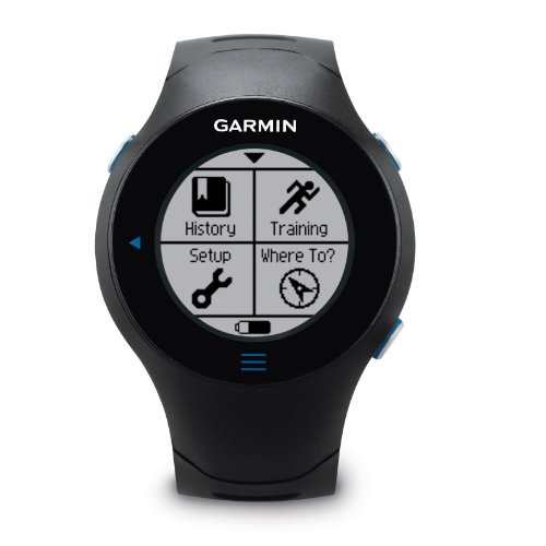 New Garmin Forerunner 610 Gps Fitness Sports Watch W  Hrm  Usb Ant 010 00947 10 Best Quality Fast Shipping Ship Worldwide From Hengheng Shop