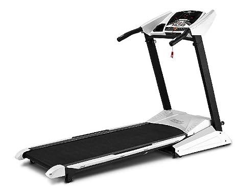 BH Fitness Laufband G6157 Prisma M75 - Cinta de Correr para ...