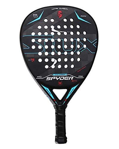 Siux Spyder Luxury Grafeno - Palas De Padel: Amazon.es: Deportes y ...