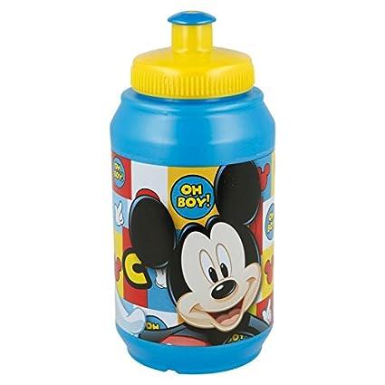 Botella Sport REFRESCO 350 ML. Mickey Mouse Icons