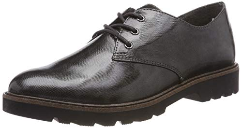 Tamaris Mujer Anthr 21 De Sintético 23742 Zapatos Cordones Para Struct FFrwTPqp