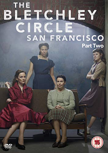 The Bletchley Circle San Francisco - Part Two [DVD] ()