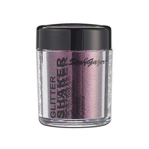 Stargazer - Glitter Shaker - Garnet by Stargazer Enterprises
