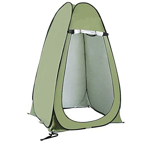 Automatische Snelheid Open Buitendouche Bad Dressing Tent Tent Locker Toilet Toilettent Vissen Zwemmen