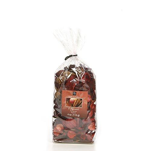 Review Hosley Apple Cinnamon Potpourri,