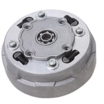 17 Tooth Automatic Clutch Assembly For 50cc 70cc 90cc