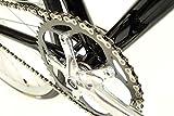 Kilo TT Mercier Reynolds 520 Steel Single Speed