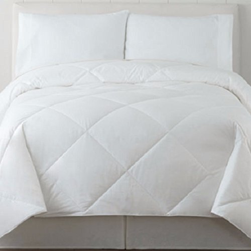 Royal Velvet Thinsulate Featherless Down- Alternative (Jc Penney Quilts)