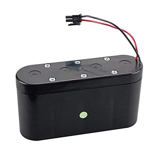 Door Lock Battery Pack, 6V