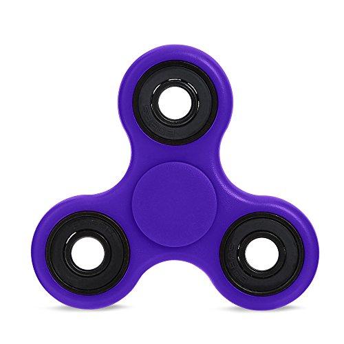 Spinner Alritz Material Ceramic Tri Spinner