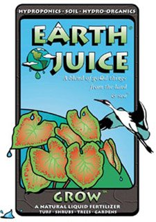 Earth Juice Grow Gallon 2-1-1