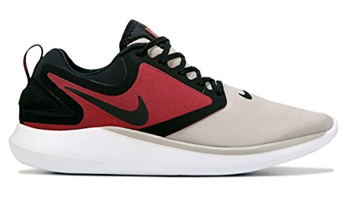 Cobblestone Hombre tough Running Red Para Lunarsolo De white Zapatillas black Nike YCwqpxFY