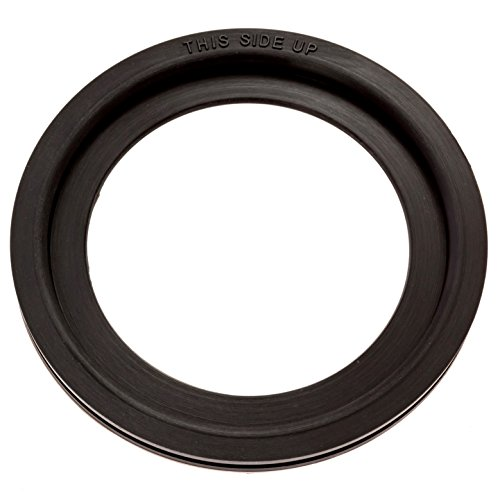 Seal Dometic - Mission Automotive Dometic -Compatible Flush Ball Seal for 300/310 / 320 RV Toilets - Comparable to Parts Number 385311658 Kit - Ideal Replacement Gasket
