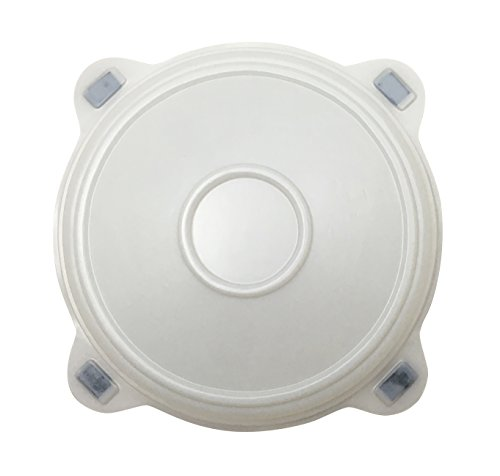 Frost King Exhaust Fan Cover, 10-1/4