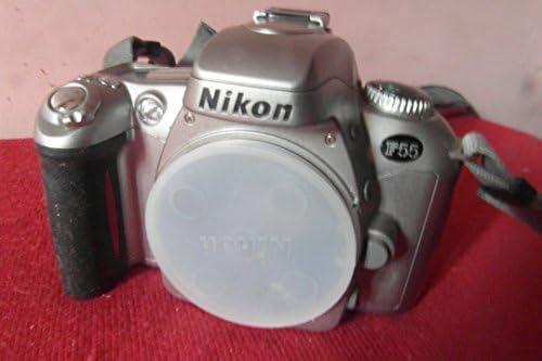 Nikon F55 35 mm cámara réflex AF (solo cuerpo): Amazon.es: Electrónica