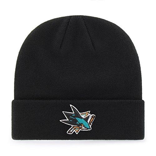 NHL OTS Raised Cuff Knit Cap – DiZiSports Store
